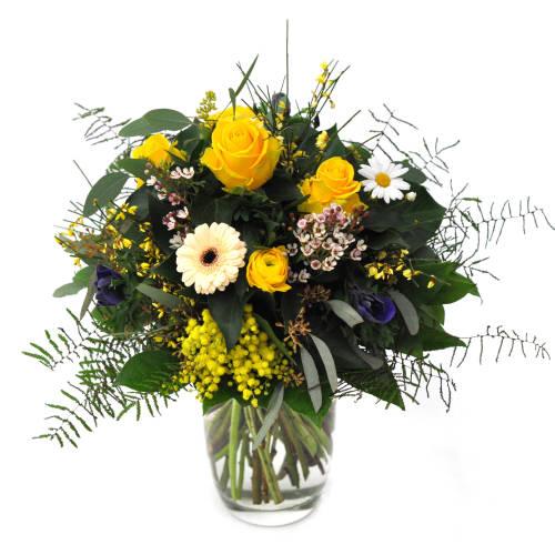 STRUB Blumensträusse