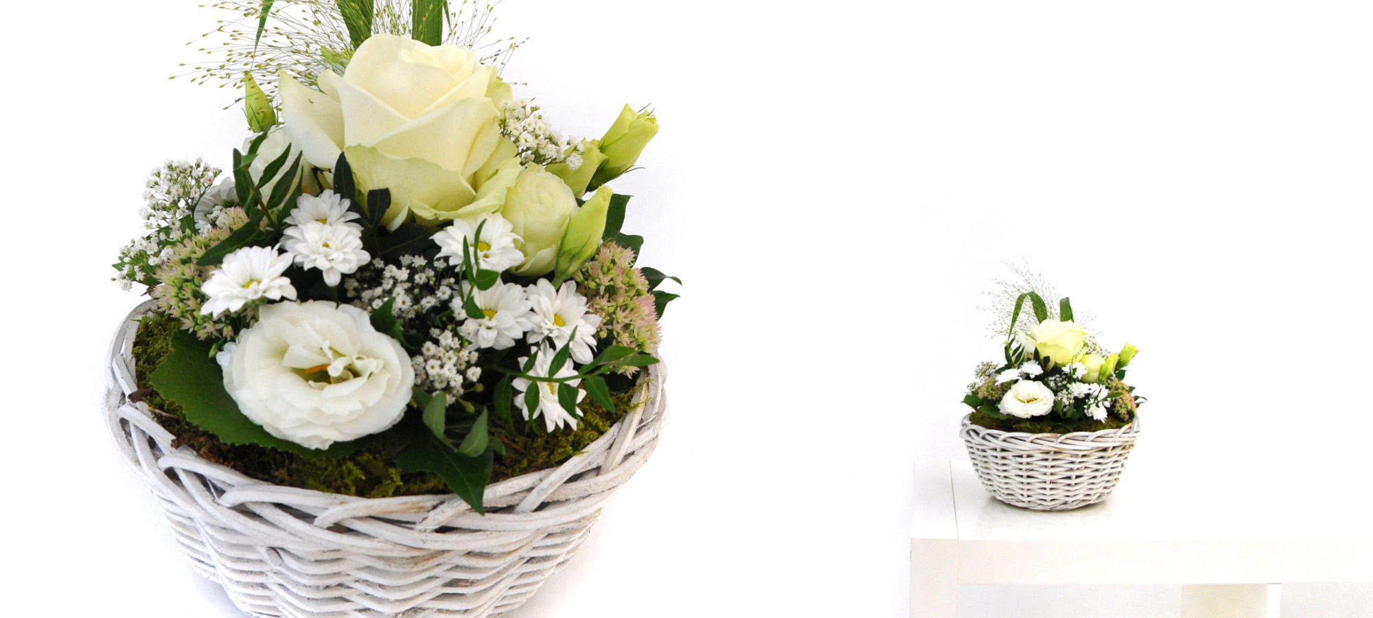 STRUB Blumengestecke