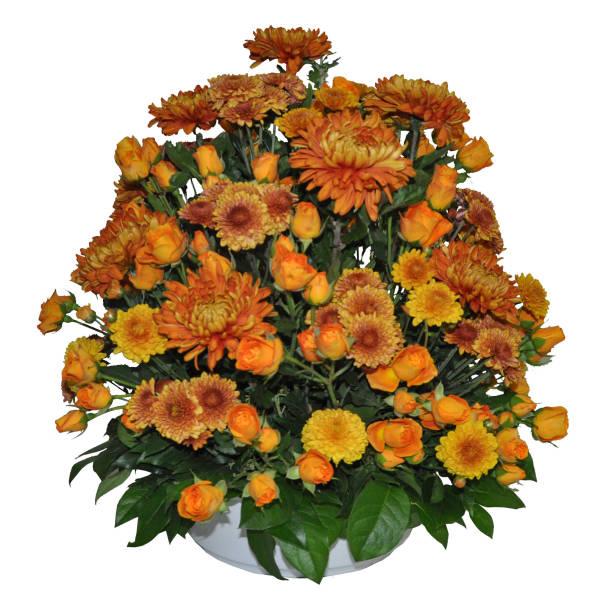 STRUB Formgesteck orange